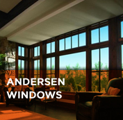 Andersen Window Doors