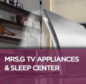 Mrs_G_TV_Appliances_Sleep_Center